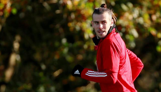Bale'dan Real Madrid'e gönderme