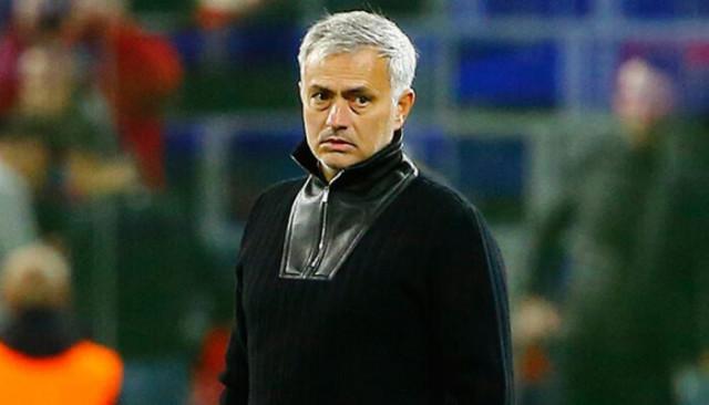 Tottenham'ın yeni teknik direktörü Jose Mourinho