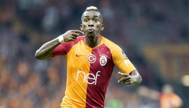 Footmercato: Galatasaray'ın ilk transferi Henry Onyekuru