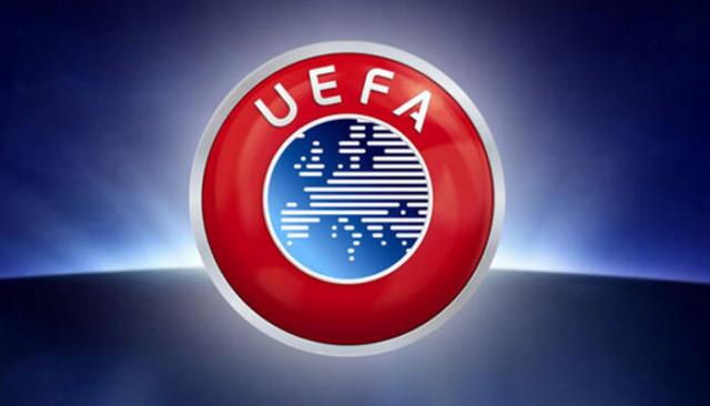 UEFA'dan skandal karar! Rumlar itiraz edince Halis Özkahya'yı maçtan aldı
