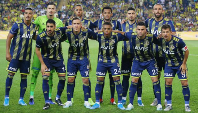 Fenerbahçe'de en çok süre alan isimler Altay ve Ozan