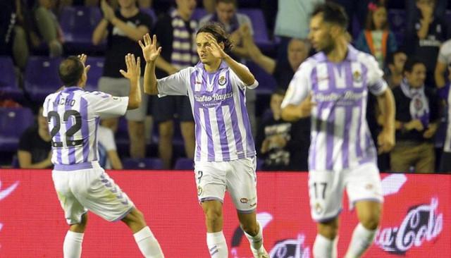 Enes Ünal'dan sezonun ilk golü