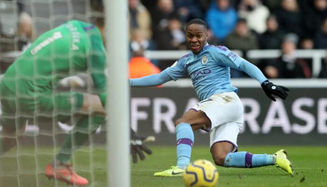 ÖZET | Newcastle United-Manchester City maç sonucu: 2-2