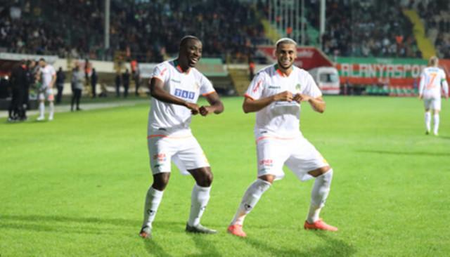 ÖZET | Alanyaspor 5-0 Ankaragücü maç sonucu