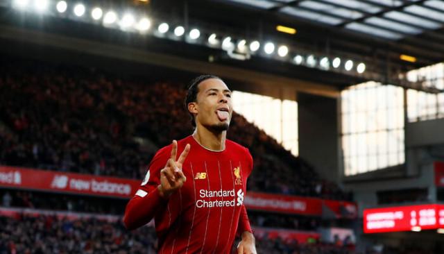ÖZET | Liverpool 2-1 Brighton maç sonucu
