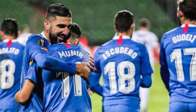 Avrupa Ligi'nde 7 gollü çılgın maç!