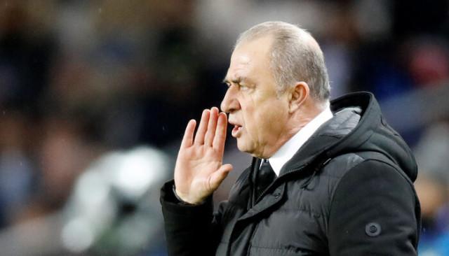 Fatih Terim'den transfer açıklaması: Değiştirmezsek Galatasaray için sıkıntı olur