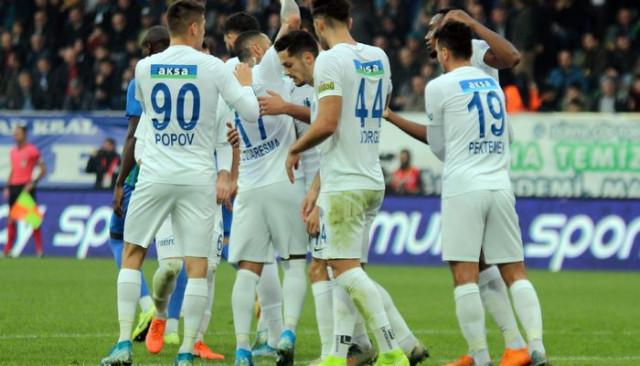 ÖZET | Çaykur Rizespor 0-3 Kasımpaşa maç sonucu