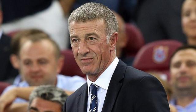 Trabzonspor'un, TFF Tahkim Kurulu ile görüşme tarihi belli oldu
