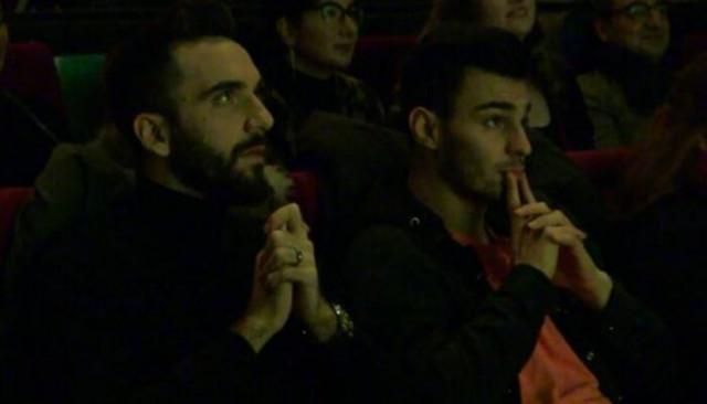 Kaan Ayhan ve Kenan Karaman'dan EURO 2020 yorumu