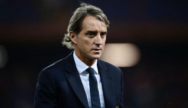 Roberto Mancini: Türkiye, Fransa'dan 4 puan aldı