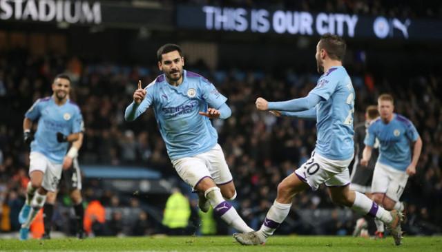 ÖZET | Manchester City - Leicester City maç sonucu