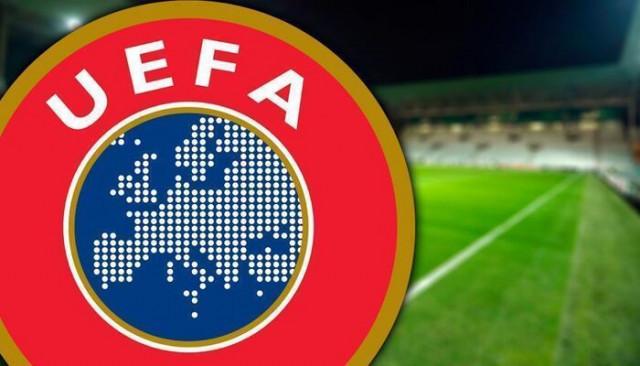 UEFA en iyi takımları açıkladı! İşte listedeki tek Türk takımı...
