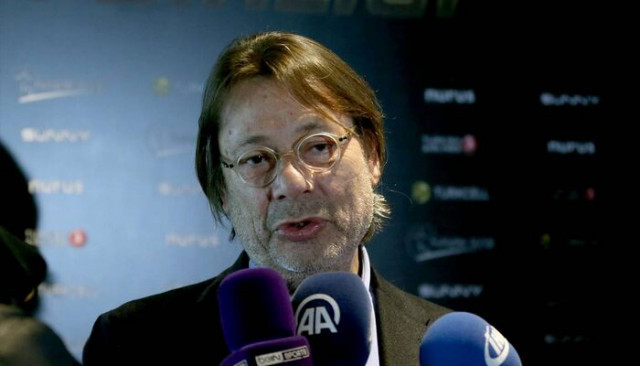 Mehmet Sepil: VAR kayıtlarını görüşmeye zamanımız yetmedi