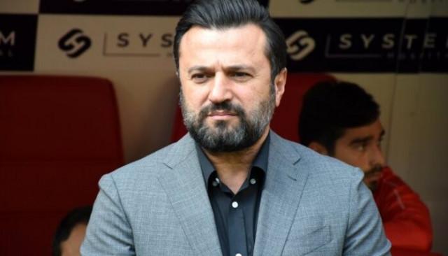 Kayserispor'da Bülent Uygun ile yollar ayrıldı!
