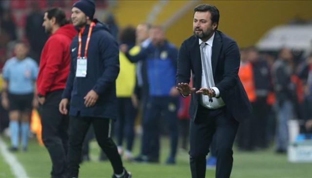 Kayserispor'da Bülent Uygun da tutunamadı