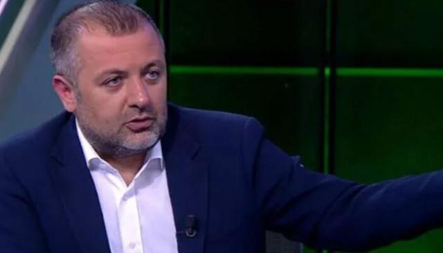 Mehmet Demirkol'da Arda Turan'a Burak Yılmaz benzetmesi