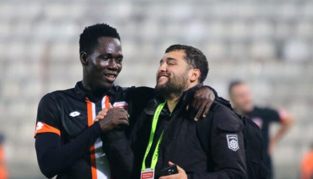 ÖZET   Adanaspor-Fatih Karagümrük maç sonucu: 2-0