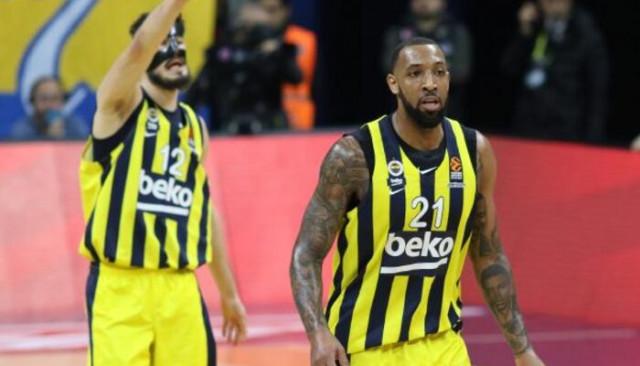 Fenerbahçe Beko-Valencia: 98-100 (THY Avrupa Ligi)
