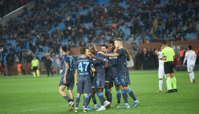 ÖZET | Trabzonspor 6-2 Kayserispor maç sonucu