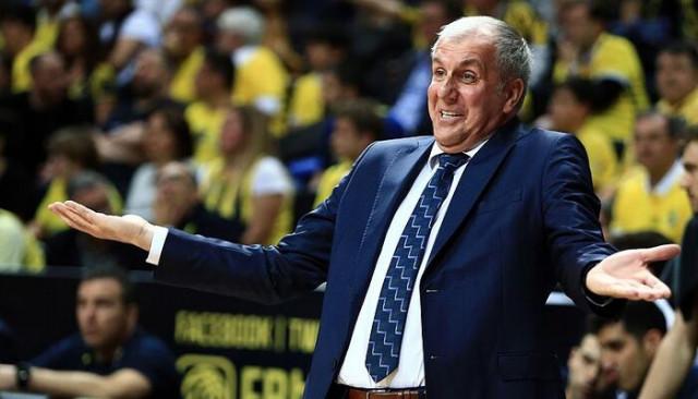 Euroleague'den flaş Fenerbahçe açıklaması