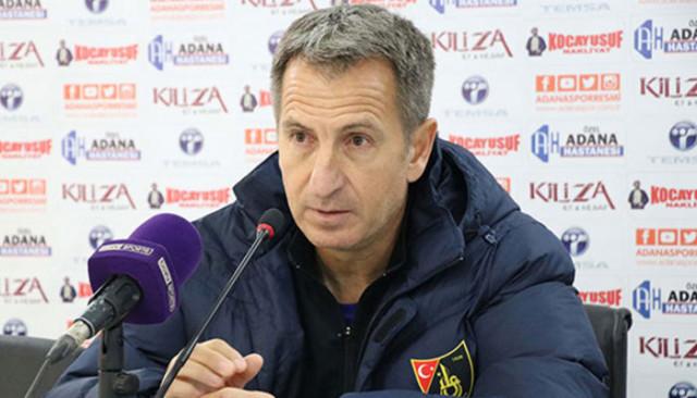 Tamer Avcı: Fenerbahçe bizi iyi analiz etmiş