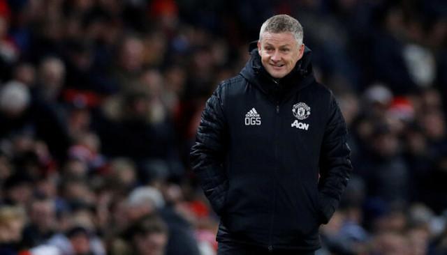 Solskjaer: Ben United'a oynarken City küme düşüyordu!