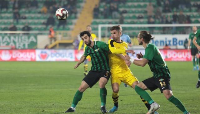 ÖZET   Akhisarspor 4 - İstanbulspor 3 maç sonucu