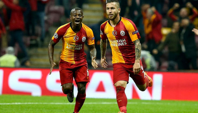 Galatasaray'a bir sakatlık şoku daha