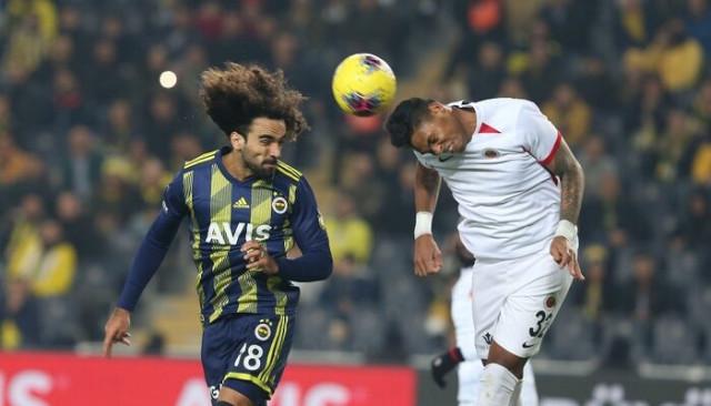 Fenerbahçe'de Sadık Çiftpınar etkisi