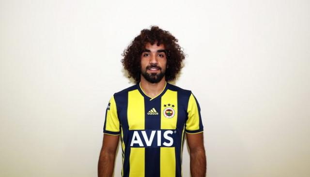 Fenerbahçe 5 yeni ismi kadrosuna kattı
