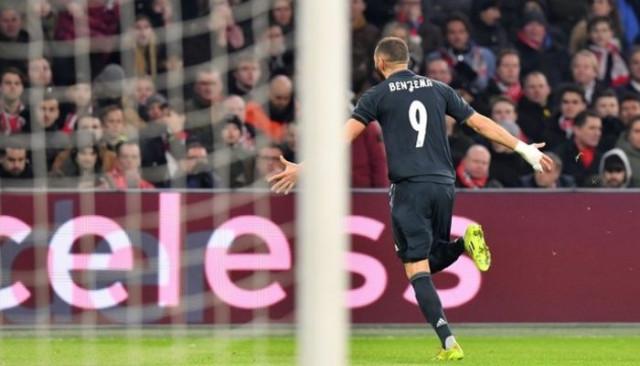Real Madrid, Hollanda'dan galibiyetle döndü