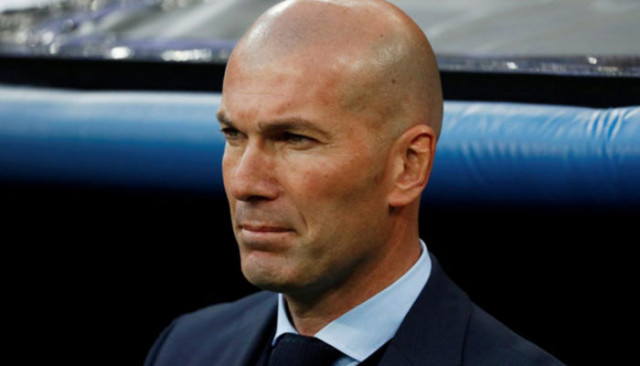 Chelsea için Zinedine Zidane iddiası