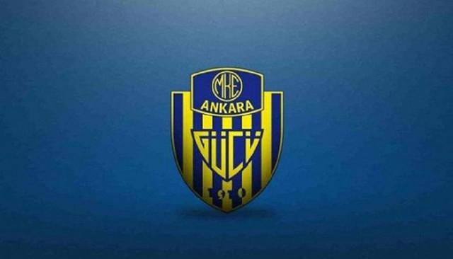 Ankaragücü Kulübü'nden ''MKE'' açıklaması!