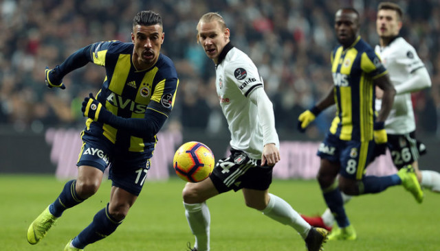 Nabil Dirar'ın sezon sonunda Club Brugge'e transfer olacağı iddia edildi