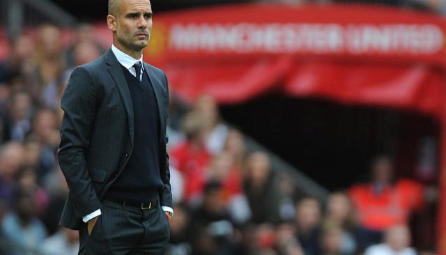Pep Guardiola: Şampiyonluk yolunda daha sürprizler olacak