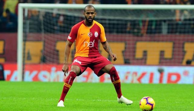 Galatasaray'ın Chaves takımından aldığı Marcao'nun transferinde kriz