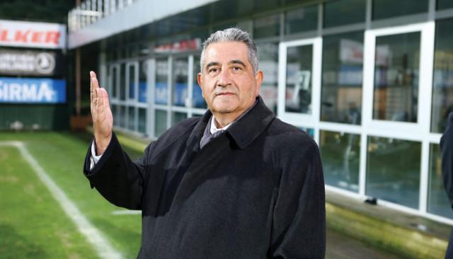 Mahmut Uslu: Fenerbahçe'nin kümede kalma şansı %60