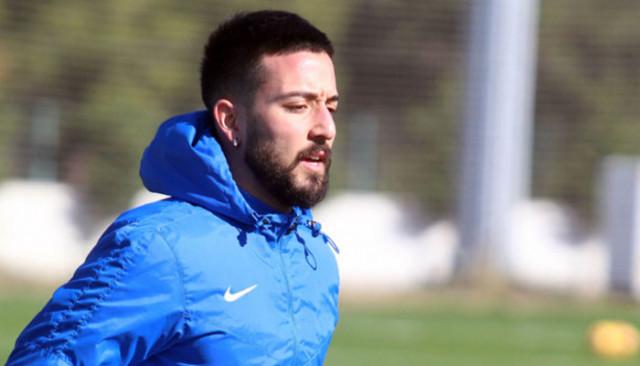 Antalyaspor 4 eksikle Çaykur Rizespor'a konuk olacak