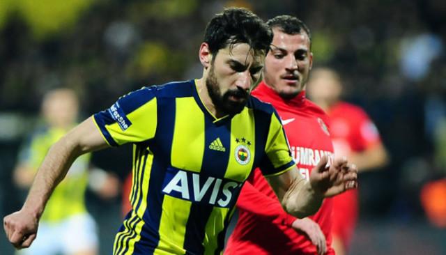 Şener Özbayraklı Fenerbahçe'yi reddetti! Beşiktaş'a gidiyor