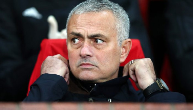 Ramon Calderon: Real Madrid, Pazartesi günü Jose Mourinho'yu açıklayacak