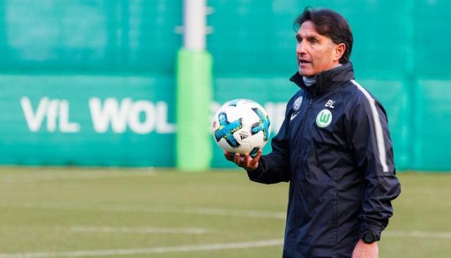 Bruno Labbadia, sezon sonunda Wolfsburg'tan ayrılacak