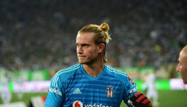 Loris Karius'un Beşiktaş'ı FIFA'ya şikayet ettiği iddia edildi!