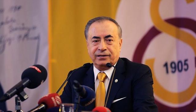 Mustafa Cengiz'den bomba UEFA itirafı
