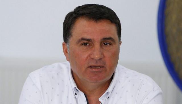 Mustafa Kaplan: Fenerbahçe maçından 3 puan alacağımıza inanıyorum