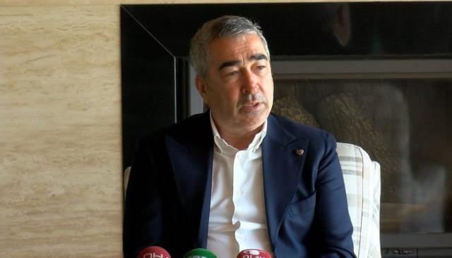Samet Aybaba: Emre Taşdemir ayrılmadan önce 'Beni kim alır?' dedi
