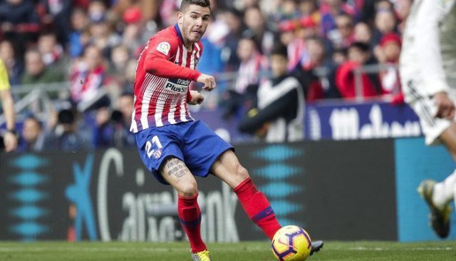 Bayern Münih, Atletico Madrid'den Lucas Hernandez ile 5 yıllık sözleşme imzaladı