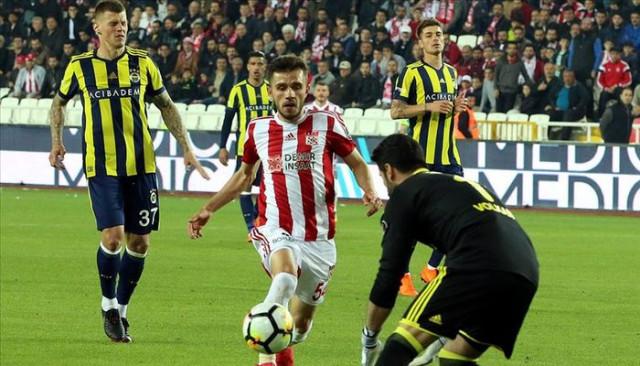 Sivassporlu Emre Kılınç'ın A Milli Takım mutluluğu