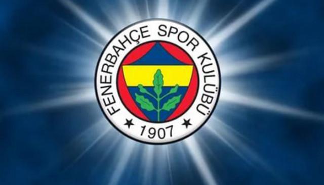 Fenerbahçe'den taraftarına ve hakem Halil Umut Meler'e teşekkür