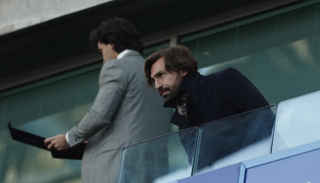 Andrea Pirlo'nun Juventus'un U23 takımının başına geçeceği iddia edildi